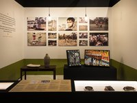 Unsettled exhibition documentation 27 May 2021