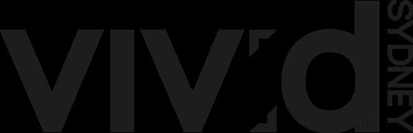 Vivid Logo Blk