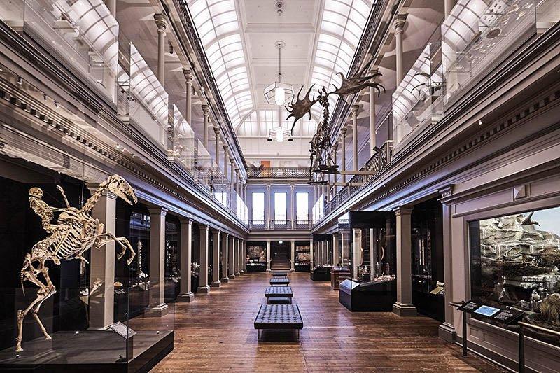 Westpac Long Gallery