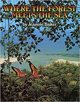 Where the Forest meets the Sea bookcover