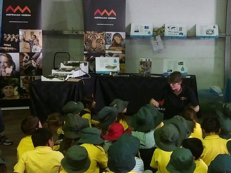 Youth Eco Summit 2016