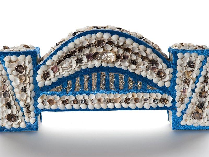 Harbour Bridge artwork