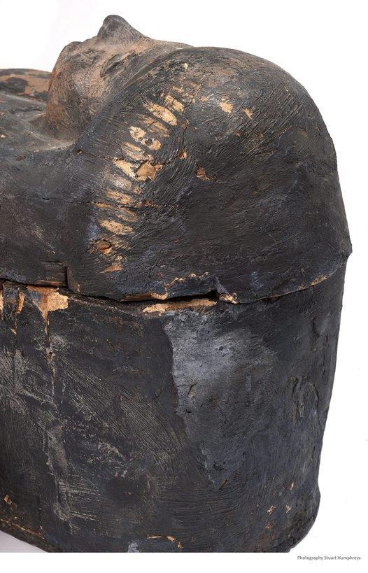 Coffin E19467 CC