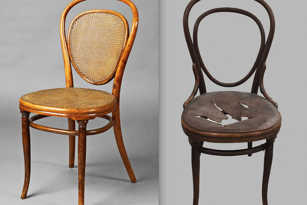 Thonet chair
