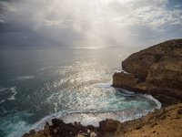 Creating Cliffs