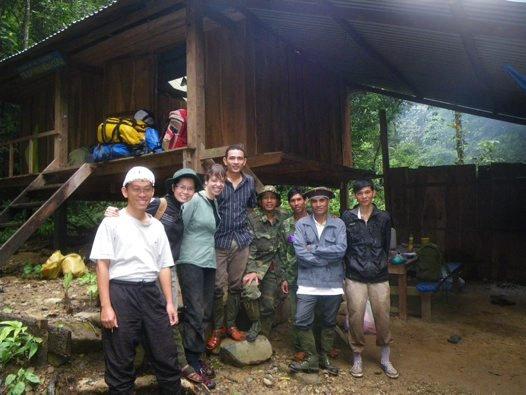 Vietnam Field Trip 2011