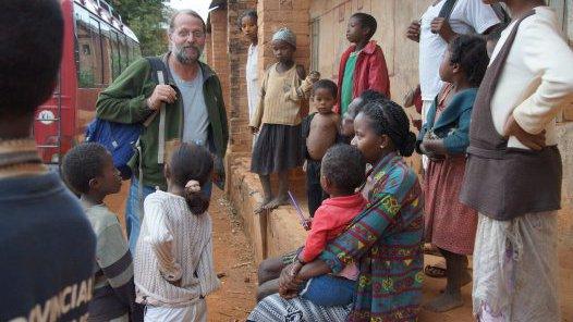 Madagascar 2012 - Dr Steven Goodman