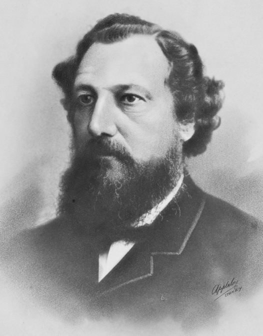 Edward Pierson Ramsay, Curator, 1874-1894