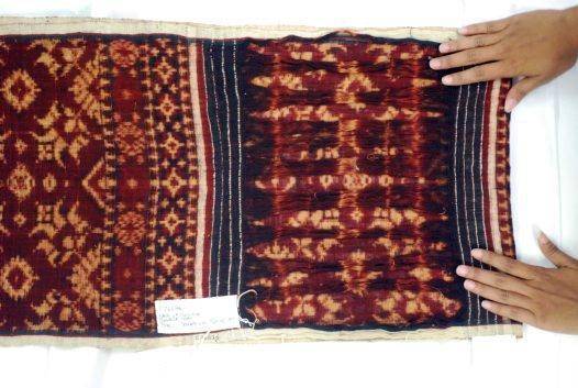 Balinese Textile E74636 A