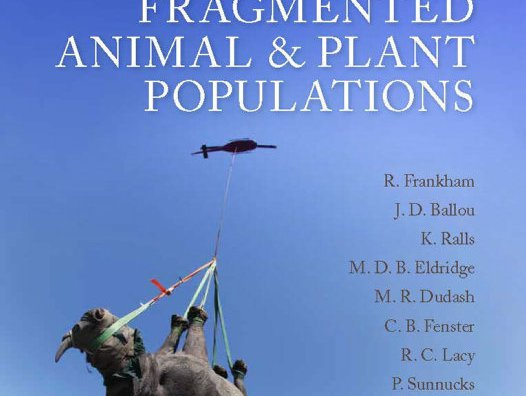 New book seeks paradigm shift in wildlife management