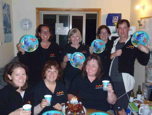 190th birthday celebrations on Lord Howe Island