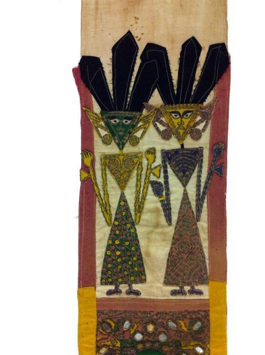 Balinese Textile - Lamak: E74106 A