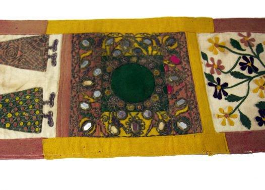 Balinese Textile - Lamak: E74106 B