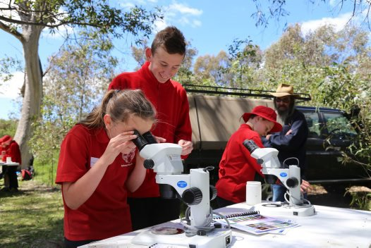 Science on the Road Albury