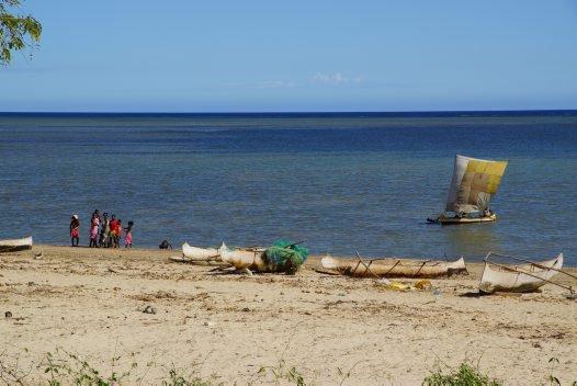 Madagascar 2012- South-west coast