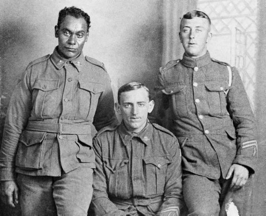 Private Douglas Grant