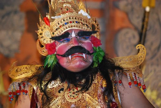 Ramayana: 'Abduction of Sita'