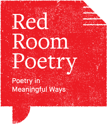 Red Room Poetry logo