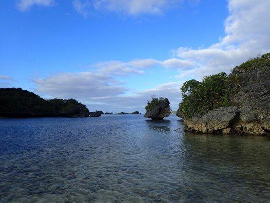 Ogea Levu, Lau Islands, Fiji