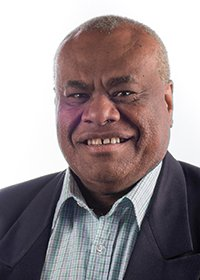 Pacific Advisory Panel 2019 - STEVEN GAGAU