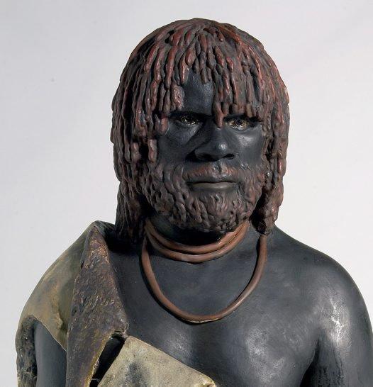 Wouraddy: Tasmanian Man