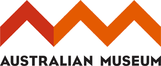Australian Museum Logo