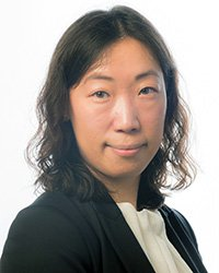 Maggie Chien