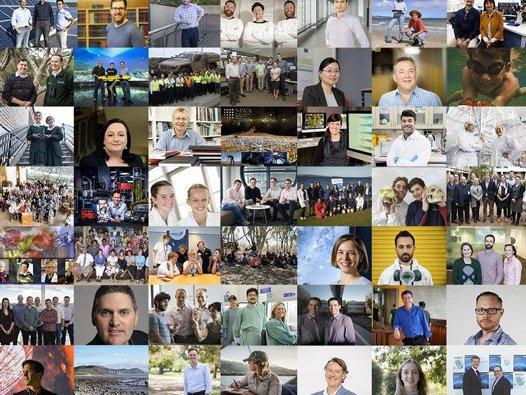 2016 Australian Museum Eureka Prizes finalists