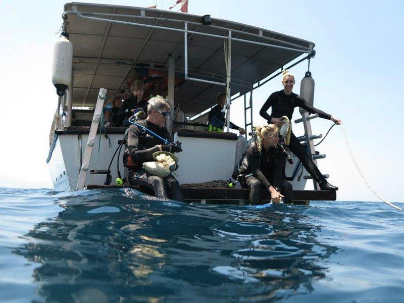 Timor-Leste Marine Expedition #53