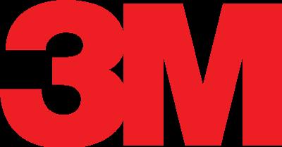 3M Logo –Red