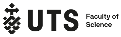 UTS Science Faculty Logo – Black