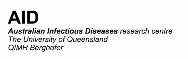Australian Infectious Diseases Research Centre