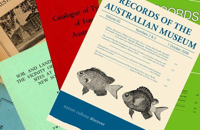 Publications the AM prints