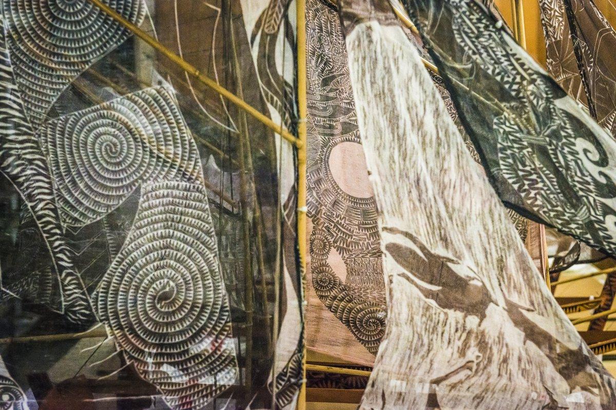 Aboriginal & Torres Strait Islander collection timeline - The