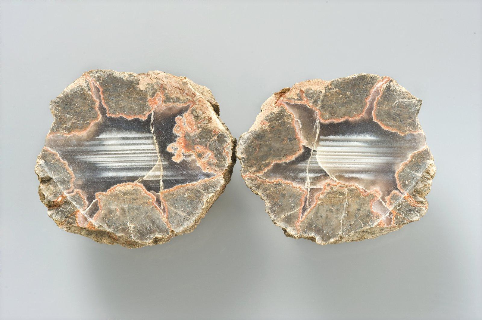 Agate nodule