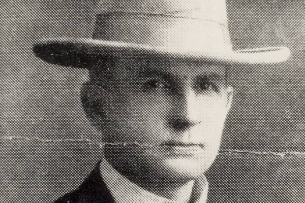 Alexander Morrison