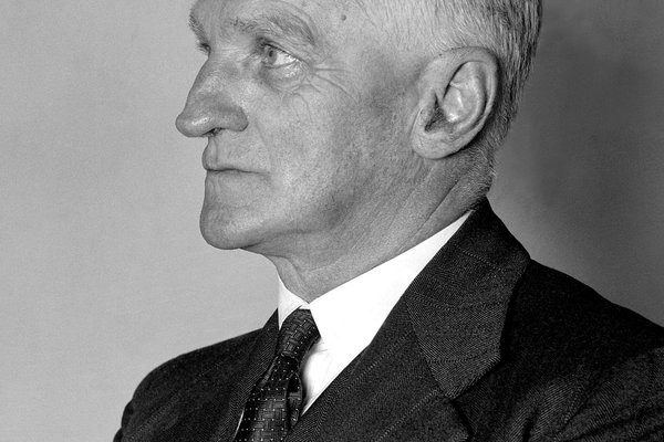 Dr Arthur Bache Walkom, Director, 1941-1954