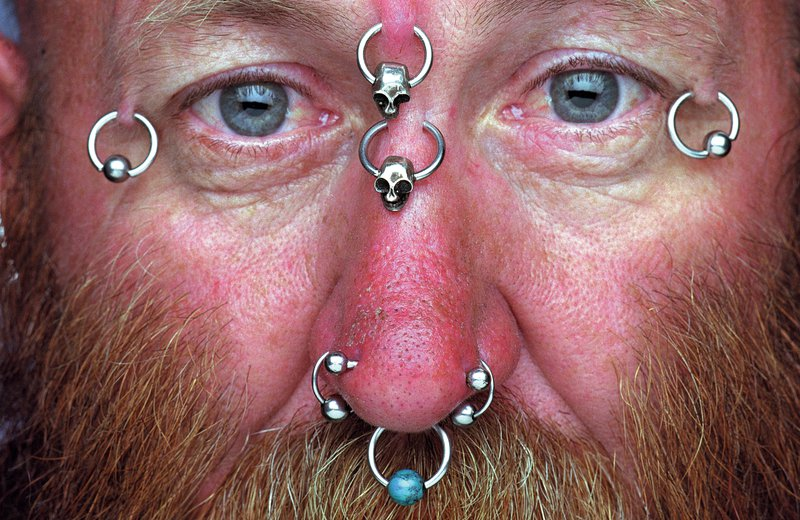 Face Rings