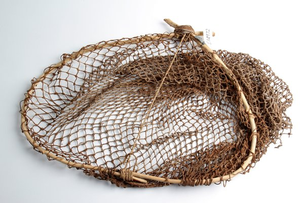 Fishing net E014972