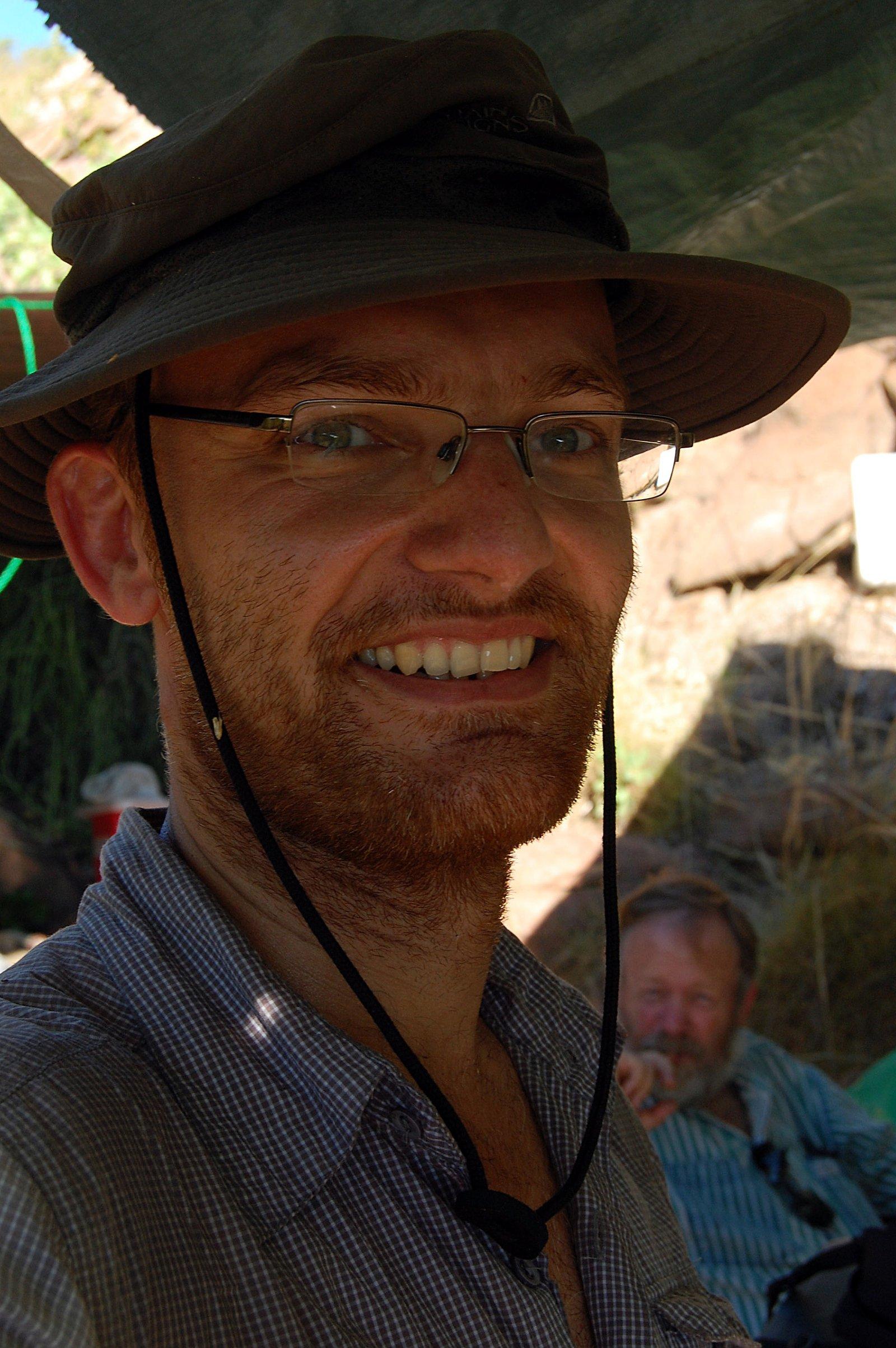 Dr Frank Kohler