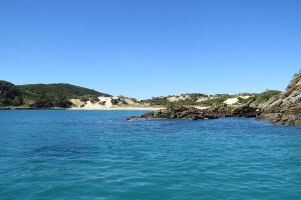 Great Keppel Island (Woppa