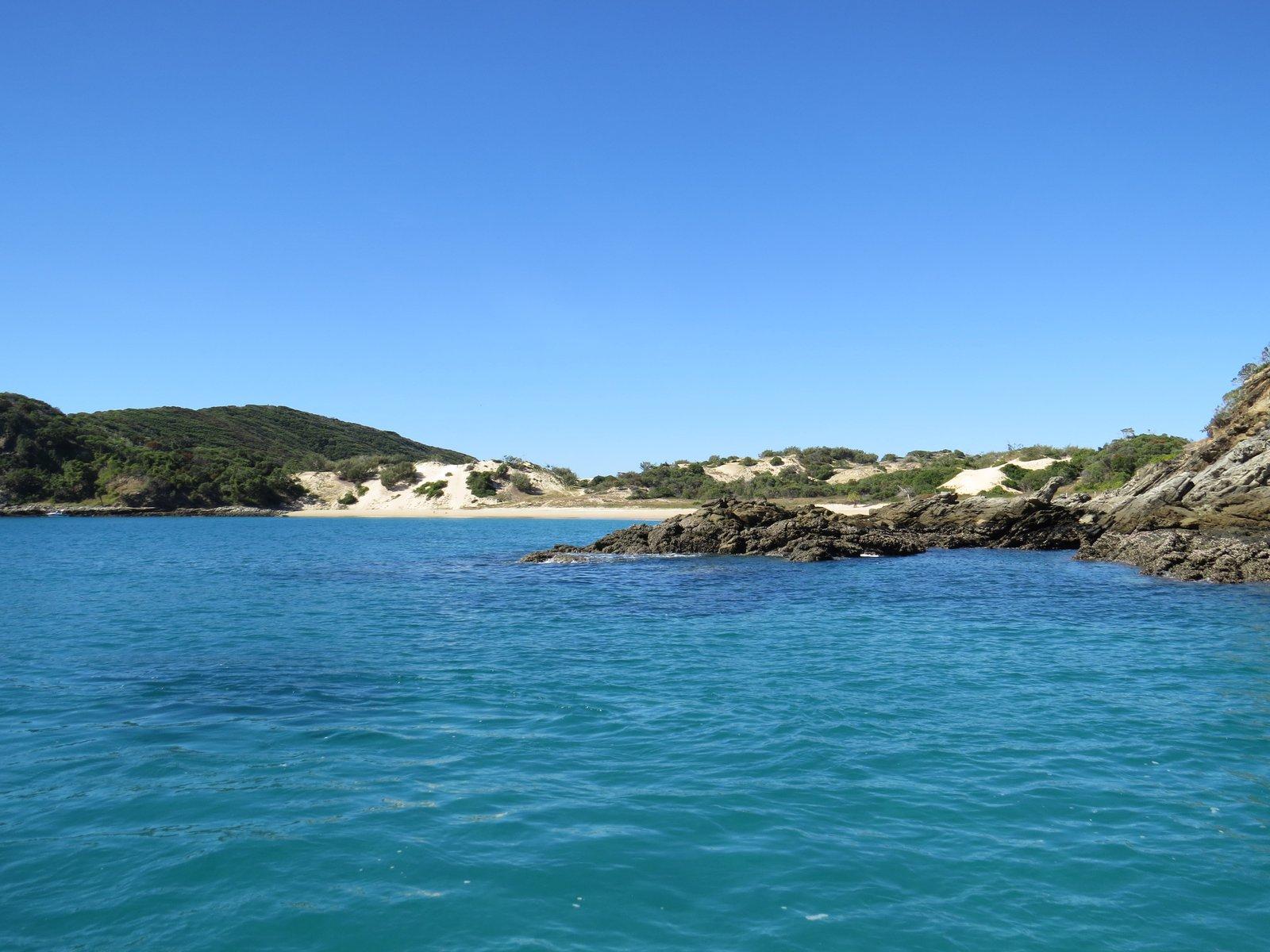 Great Keppel Island (Woppa