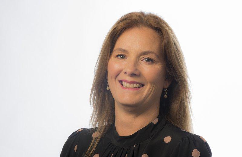Jacinta Spurrett - Director, Marketing, Communications & Partnerships