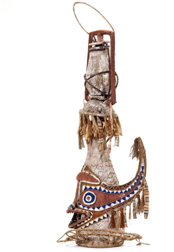 Kovave Spirit Mask