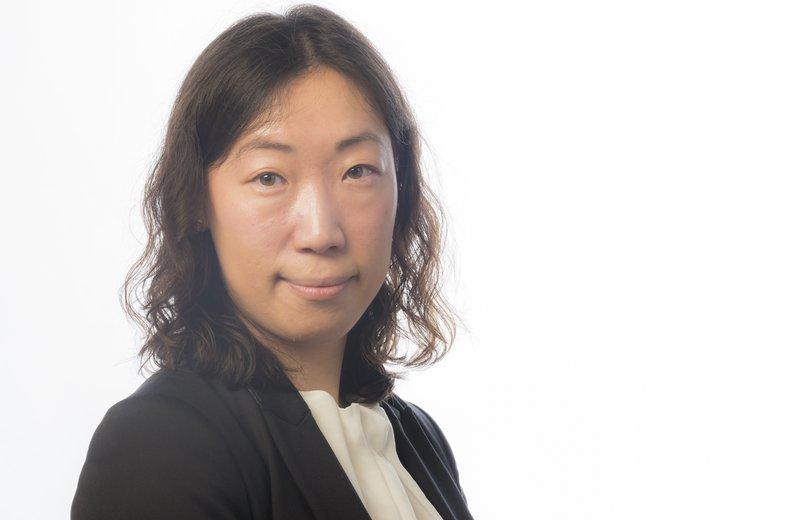 Maggie Chien - Senior HR Business Partner.