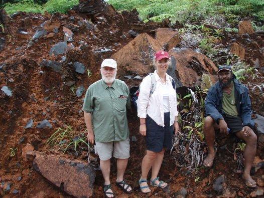 Manus obsidian team