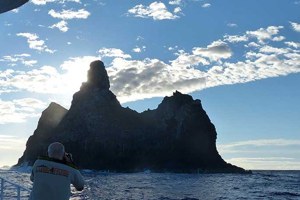 Marotiri Rocks
