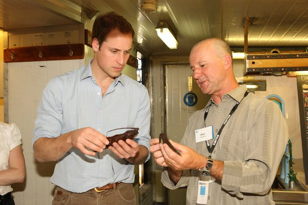 Prince William CSIRO