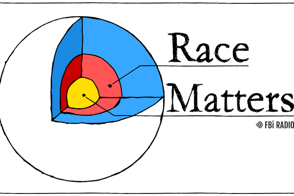 Race Matters on FBi Radio