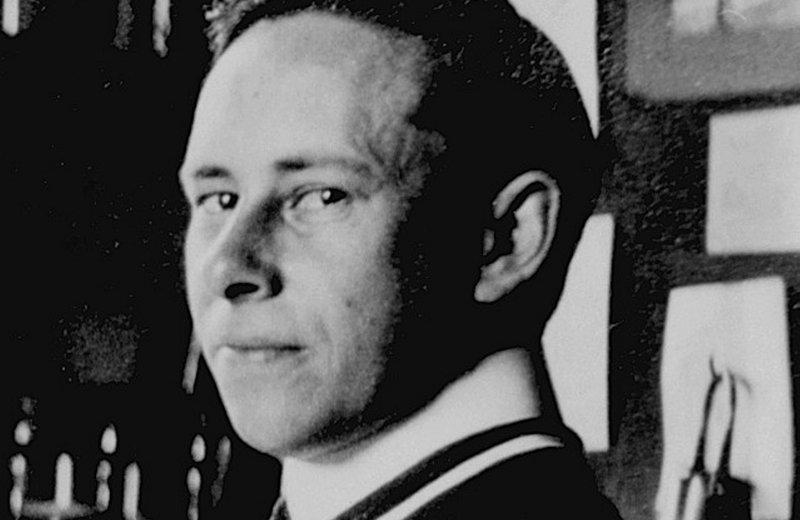 Rex Bretnall